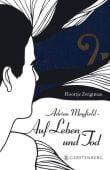 Adrian Mayfield - Auf Leben und Tod, Zwigtman, Floortje, Gerstenberg Verlag GmbH & Co.KG, EAN/ISBN-13: 9783836953672