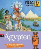 Ägypten, Hauswaldt, Ulrike, cbj, EAN/ISBN-13: 9783570131640