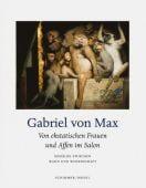 Affen im Salon, Max, Gabriel von, Schirmer/Mosel Verlag GmbH, EAN/ISBN-13: 9783829608244