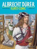Albrecht Dürer, Horncastle, Mona/Yelin, Barbara, Prestel Verlag, EAN/ISBN-13: 9783791370705
