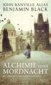 Alchimie einer Mordnacht, Black, Benjamin, Verlag Kiepenheuer & Witsch GmbH & Co KG, EAN/ISBN-13: 9783462049190