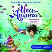 Alea Aquarius, Stewner, Tanya/Hennig, Simone, Oetinger Media GmbH, EAN/ISBN-13: 9783837310962