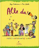 Alle da!, Tuckermann, Anja, Klett Kinderbuch Verlag GmbH, EAN/ISBN-13: 9783954701049