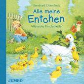 Alle meine Entchen - Allererste Kinderlieder, Jumbo Neue Medien & Verlag GmbH, EAN/ISBN-13: 9783833737961