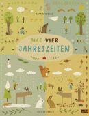 Alle vier Jahreszeiten - 100% Naturbuch, Wiehle, Katrin, Beltz, Julius Verlag, EAN/ISBN-13: 9783407821430
