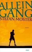 Alleingang, Moster, Stefan, mareverlag GmbH & Co oHG, EAN/ISBN-13: 9783866482975