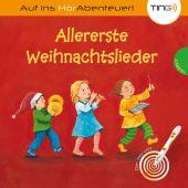Allererste Weihnachtslieder, Gabriel, EAN/ISBN-13: 9783522303064