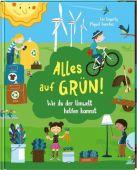 Alles auf Grün!, Gogerly, Liz, Gabriel, EAN/ISBN-13: 9783522305358