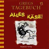 Alles Käse!, Kinney, Jeff, Bastei Lübbe AG, EAN/ISBN-13: 9783785753873