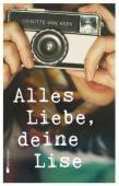 Alles Liebe, deine Lise, van Aken, Brigitte, Mixtvision Mediengesellschaft mbH., EAN/ISBN-13: 9783944572130