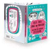 Alles über Jungs und Mädchen oder Das Ende des großen Mysteriums, Boucher, Françoize, EAN/ISBN-13: 9783791372235