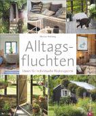Alltagsfluchten, Hellweg, Marion, Christian Verlag, EAN/ISBN-13: 9783959611329