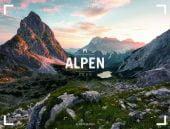 Alpen - Ackermann Gallery 2020, Ackermann Kunstverlag, EAN/ISBN-13: 9783838430249