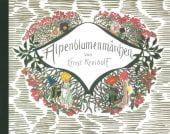 Alpenblumenmärchen, Kreidolf, Ernst, Nord-Süd-Verlag, EAN/ISBN-13: 9783314103681