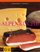 Alpenküche, Gerlach, Hans/Bingemer, Susanna, Gräfe und Unzer, EAN/ISBN-13: 9783833802393