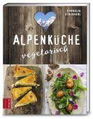Alpenküche vegetarisch, Schinharl, Cornelia/Schinharl, Michael, ZS Verlag GmbH, EAN/ISBN-13: 9783898836326