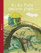 Als die Fische spazieren gingen..., Muggenthaler, Eva, Mixtvision Mediengesellschaft mbH., EAN/ISBN-13: 9783939435242