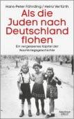 Als die Juden nach Deutschland flohen, Föhrding, Hans-Peter/Verfürth, Heinz, EAN/ISBN-13: 9783462048667