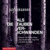 Als die Tauben verschwanden, Oksanen, Sofi, Hörbuch Hamburg, EAN/ISBN-13: 9783899038965