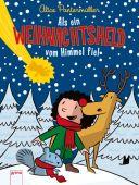 Als ein Weihnachtsheld vom Himmel fiel, Pantermüller, Alice, Arena Verlag, EAN/ISBN-13: 9783401069661