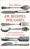 Am Beispiel der Gabel, Wilson, Bee, Insel Verlag, EAN/ISBN-13: 9783458176190