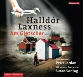 Am Gletscher, Laxness, Halldór, Hörbuch Hamburg, EAN/ISBN-13: 9783899031522