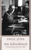 Am Schreibtisch, Jens, Inge, Rowohlt Verlag, EAN/ISBN-13: 9783498033415