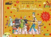 Am Weihnachtsbaume GOLD, Biermann, Franziska/Kacirek, Nils, Terzio, EAN/ISBN-13: 9783551271471