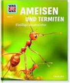 Ameisen und Termiten, Rigos, Alexandra, Tessloff Medien Vertrieb GmbH & Co. KG, EAN/ISBN-13: 9783788620905