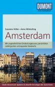 Amsterdam, Völler, Susanne/Winterling, Anne, DuMont Reise Verlag, EAN/ISBN-13: 9783770173891