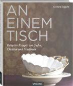 An einem Tisch, Staguhn, Gerhard, Neuer Umschau Buchverlag GmbH, EAN/ISBN-13: 9783865287373