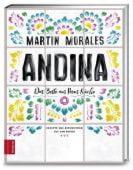 Andina, Morales, Martin, ZS Verlag GmbH, EAN/ISBN-13: 9783898837903