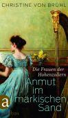 Anmut im märkischen Sand, Brühl, Christine von, Aufbau Verlag GmbH & Co. KG, EAN/ISBN-13: 9783351035976