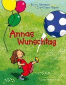 Annas Wunschtag, Stewner, Tanya, Fischer, S. Verlag GmbH, EAN/ISBN-13: 9783596854677
