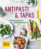 Antipasti & Tapas, Kintrup, Martin/Schardt, Wolfgang, Gräfe und Unzer, EAN/ISBN-13: 9783833850134