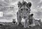 Anup Shah - Die letzten Tiere der Mara, Shah, Anup, Knesebeck Verlag, EAN/ISBN-13: 9783868739640