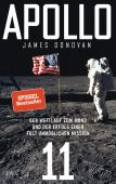 Apollo 11, Donovan, James, DVA Deutsche Verlags-Anstalt GmbH, EAN/ISBN-13: 9783421047151
