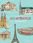 Architektur, Paxmann, Christine, Prestel Verlag, EAN/ISBN-13: 9783791370873