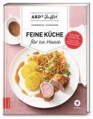 ARD-Buffet - Feine Küche für zu Hause, ZS Verlag GmbH, EAN/ISBN-13: 9783898837651