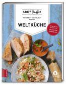 ARD-Buffet - Weltküche, Amirfalla, Jacqueline/Major, Tanja, ZS Verlag GmbH, EAN/ISBN-13: 9783898837057