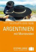 Argentinien mit Montevideo