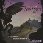 Arkadien fällt, Meyer, Kai, Silberfisch, EAN/ISBN-13: 9783867428804