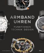 Armbanduhren, Schmidt, Ryan, DVA Deutsche Verlags-Anstalt GmbH, EAN/ISBN-13: 9783421040794