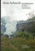 Arno Schmidt - Eine Bildbiographie, Rauschenbach, Bernd, Suhrkamp, EAN/ISBN-13: 9783518804001