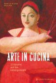 Arte in Cucina, van der Scheer, Wiebke/Mijer, Margré, Gerstenberg Verlag GmbH & Co.KG, EAN/ISBN-13: 9783836926348