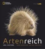 Artenreich, Sartore, Joel, NG Buchverlag GmbH, EAN/ISBN-13: 9783866906396