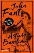 Arturo Bandini, Fante, John, blumenbar Verlag, EAN/ISBN-13: 9783351050559