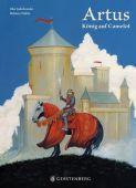 Artus, Sokolowski, Ilka, Gerstenberg Verlag GmbH & Co.KG, EAN/ISBN-13: 9783836956130