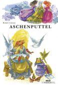 Aschenputtel, Grimm, Jacob/Grimm, Wilhelm, Beltz, Julius Verlag, EAN/ISBN-13: 9783407771490