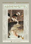 Aschenputtel, Perrault, Charles, Gerstenberg Verlag GmbH & Co.KG, EAN/ISBN-13: 9783836958189